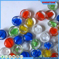 Top quality customed large glass balls,glass balls for garden decoration