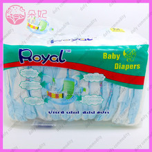 comfortable and soft royal baby sleepy diapers in South Africa
