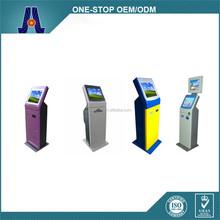 Multi-functional Payment Kiosk Manufacturer,Touch Screen Kiosk Provider (HJL-35X2)