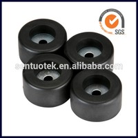 ISO Certified China Manufacturer Customized Rubber Feet For Equipment