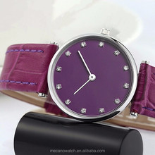 2014 Most popular watches for women japan movt watches for small wrists