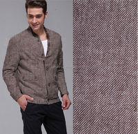 viscose rayon linen blend fabric