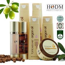Fiable OTTO KEUNIS argan aceite 5+ pérdida del cabello champú de alta calidad suave para un cuero cabelludo y la piel
