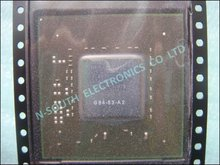 Brand New nVidia G84-53-A2 Graphics Chip Chipset BGA GPU 2011+
