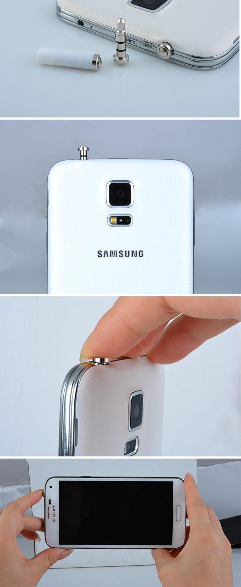 Пылезащитная заглушка для мобильных телефонов Smart key for phone 10 /andriod 4.0 3,5 xiaomi ikey
