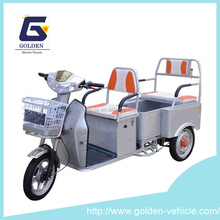 passenger electric tricycle tricycle in india battery operated tricycle