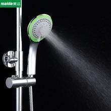 Professional design bathroom accessory SPA shower set