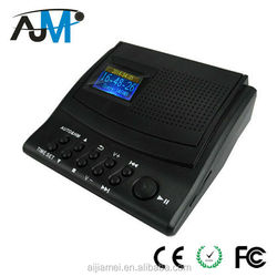 Professional Automatic Recorder , Digital Telephone Recorder Device Box With Good Price