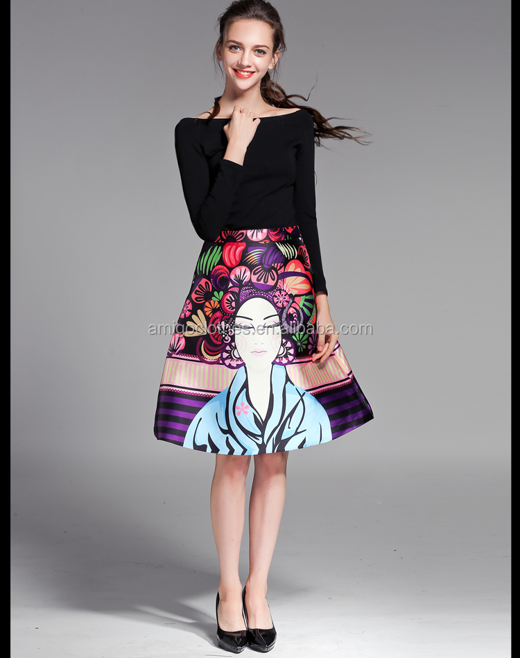 Formal Skirts Designs