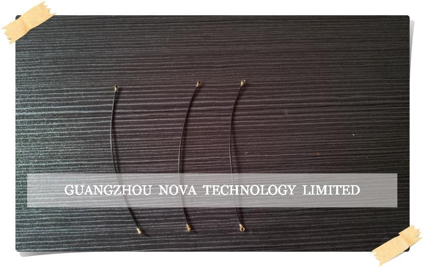 Original Brand New Wifi Antenna Signal Flex Cable For Xiaomi Mi3 M3 flex Parts; Free Shipping