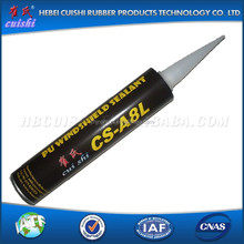 Polyurethane Automotive Windscreen Adhesive