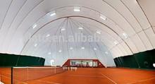2014 caliente de la venta! Gigante de techo para cancha de tenis para la venta.