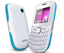 Low price dual sim china blu cell phone D101 with analog TV function hot sale in South America