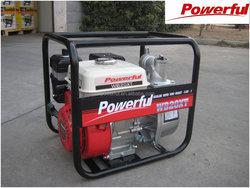 home use honda water pump generator 2 inch 3inch 4inch