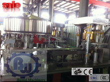 Factory Price Can Drinks Machine Filler with CE,ISO