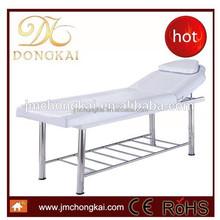 2015 beauty salon equipment portable facial bed massage table for sale(CK 8310)