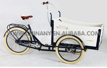 Nexus 7 speeds cargobike/trike for monther and baby/pedal trike/baby cheap trike for sale
