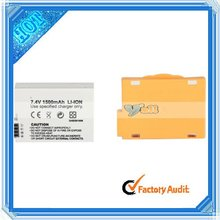 For Canon EOS Digital Camera Battery Pack LP-E8 (D00008)
