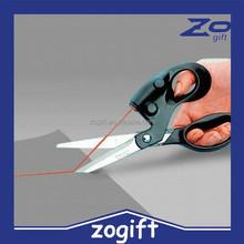 ZOGIFT New Design Multifunction Laser Guided Scissors