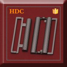 Hot wholesale metal gun 51 mm belt buckle from china wholesaler in guangzhou