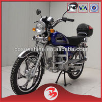 2015 Sunshine New Alloy Wheel 50cc Motorcycle for Sale