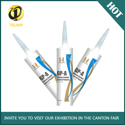 GE quality excellent adhesion fast curing Silicone Sealant