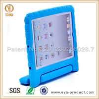 Hot selling handle Big grip tablet cover case for 9.7' android tablet