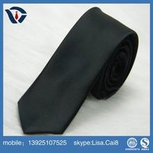 8cm Narrow Fashion Mens' Casual Tie 100% Silk Necktie