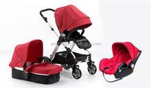 good baby stroller with big wheel
