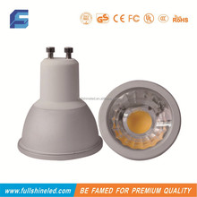 New COB 6W 580LM GU10 Spotlight