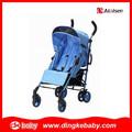 Baby buggy, fácil de plegar para bebés cochecito dks201518