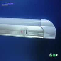 Best selling led switch tube light T5 1.2m one-piece 18watt high quality ttube8 led light tube 18w 4ft