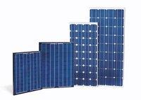 polycrystalline solar panel(SK-5200PBd)