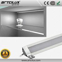 under cabinet lighting corner cool white CCT 12v furniture corner lighting bathroom corner cabinet with light