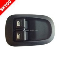 automoive electric switch peugeot 206 Citroen C2 Right front power window lifter switch