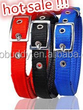 Pet Collars & Jewelry 100% Nylon Dog Collars Leashes Wholesale