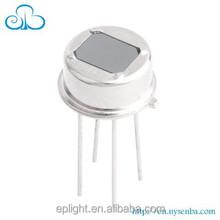 Digital Long Distance Human Body Sensor,PIR sensor,delay time adjustable sensor HM412