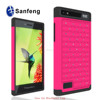 New products phone case for blackberry leap Z20 fancy mobile covers