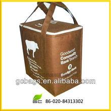 lunch polyester cooler bag
