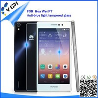 0.2mm tempered glass screen protector huawei honor 3
