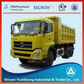 Calidad de primera clase de China Camión volquete En Venta