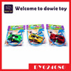 2015 promotion toy hot sale 3 styles pull ruler spinning top bay blades game set