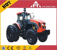 2015 Agriculture machinery Chinese 220hp 4wd tractor for sale