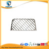 Upper Footstep Grille Aluminium truck trailer spare parts For Renault