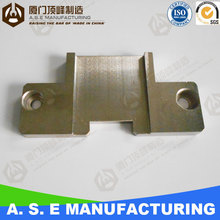 High quality CNC machined parts turned metal parts