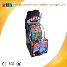 Arcade ticket Game Machine amusement toy game machine
