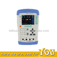 HZ-518 hand-held electrical conductor resistance tester