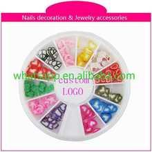 Nail Art Designs China nail art purple