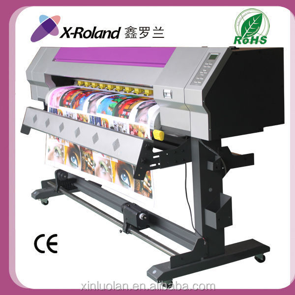 X Roland Vinyl Sticker Printing Machine For Sale View