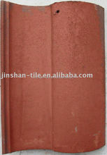 Best supply famous brand grey interlocking ceramic roof tile company